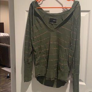 Hurley Thin Sweatshirt